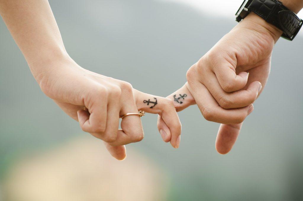 psychohygiena - vztahy