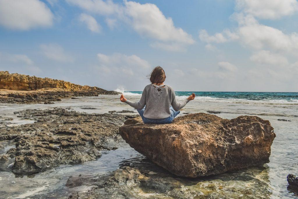 Nejlepší meditační techniky